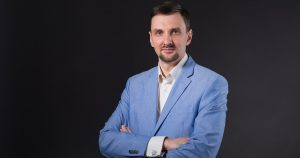 Казанцев Дмитрий