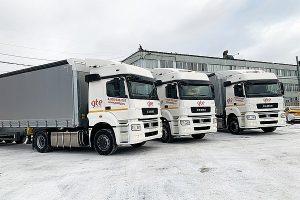 GTE Logistics вошла в список ТОП-1000 лучших поставщиков